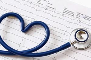 有利于心脏压力测试的五个技巧