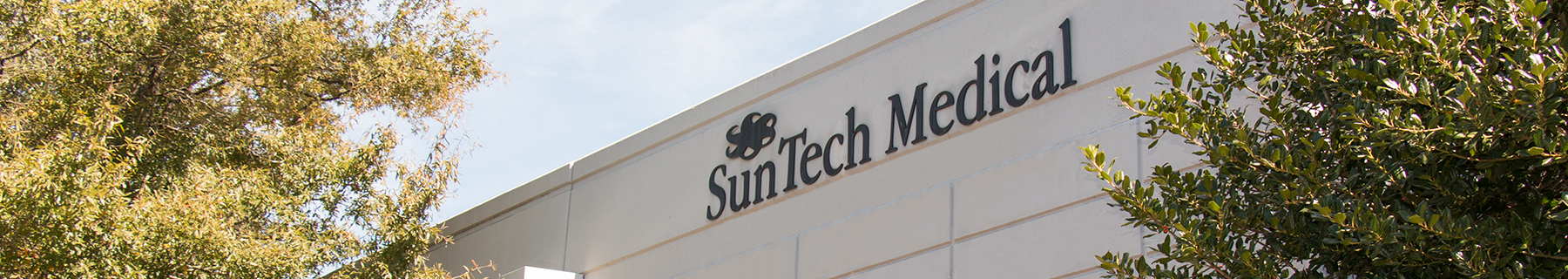 photo of SunTech Medical Headquarters in Morrisville, NC